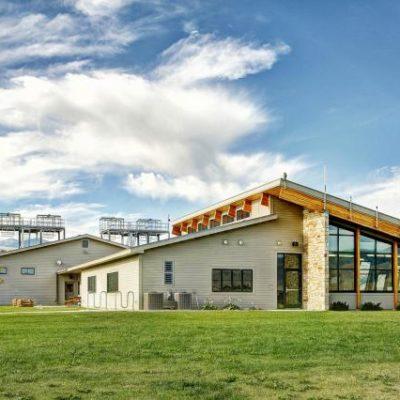 Smith Chevrolet Idaho Falls >> Our Work | Batemen-Hall, Inc General Contractors