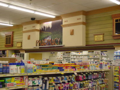 ALBERTSONS, PARK CITY, UT, 4