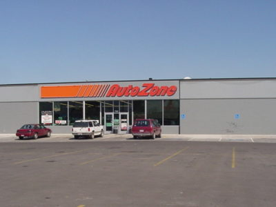 AUTOZONE Job 499 POCATELLO, ID