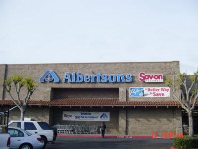 Albertsons Sacramento CA