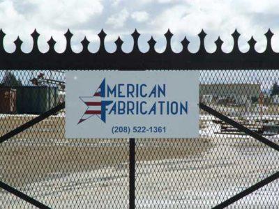 American Fabrication