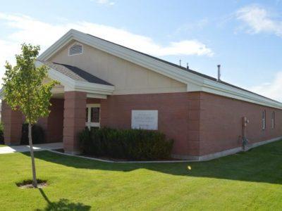 American Falls Seminary