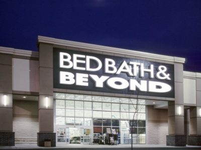 Bed Bath & Beyond1C