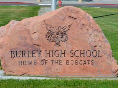 Burley HS Rock