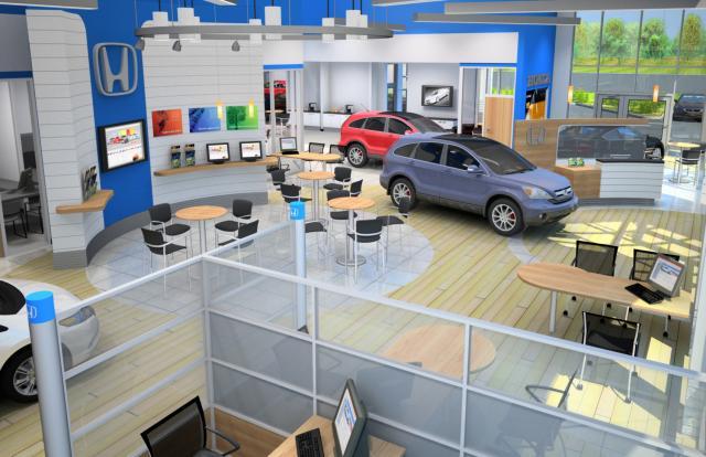 Honda dealership pocatello