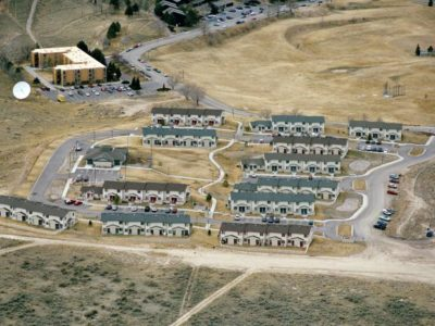 ISU hillcrest apts Job 387 Pocatello HR