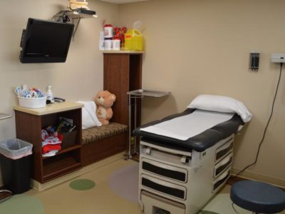 Oncology Childrens Room 01