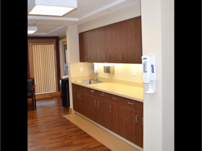 Oncology Counter