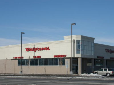 Walgreens Pocatello ID1C